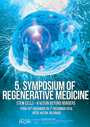 5. Simpozijum regenerativne medicine