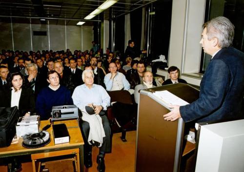 Pre conference cours ENT ENDOaria